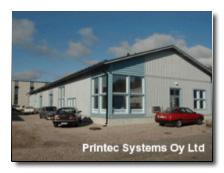 PRINTEC SYSTEMS